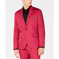 I.N.C. Mens Dean Slim-Fit Stretch Blazer