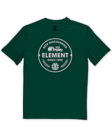 Element Men's Yosemite Graphic T-Shirt