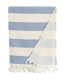 Linum Home Patara Pestemal Beach Towel