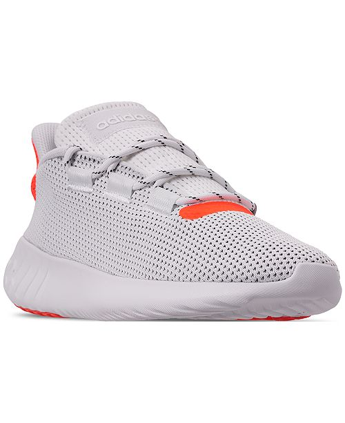 f11f604e7954 adidas Men s Tubular Dusk Casual Sneakers from Finish Line   Reviews ...