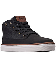 Original Penguin Boys' Marcel Casual Sneakers from Finish Line