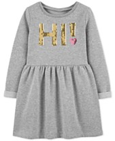 490a1c63745 Dresses Carter s Baby Clothes - Macy s