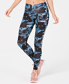 Puma Rebel Printed Leggings