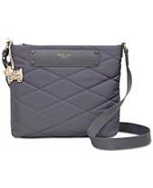 Radley London Messenger Bags and Crossbody Bags - Macy s 3f6a52b3abcff