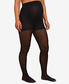 Motherhood Maternity Tights