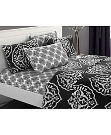 Marquis 6-Pc Sheet Set Collection
