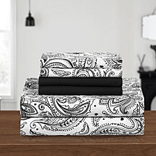Chic Home Welford 6-Pc Queen Sheet Set