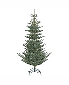 7.5' Alberta Blue Spruce Artificial Christmas Tree