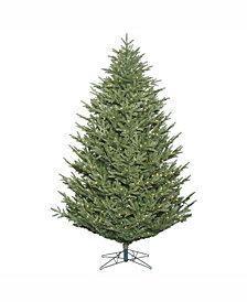 Vickerman 7.5' Deluxe Frasier Fir Artificial Christmas Tree