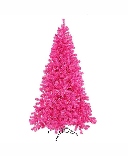 Product Details 4 X 31 Hot Pink Artificial Christmas Tree