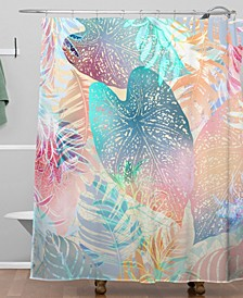 Iveta Abolina Azemmour Shower Curtain