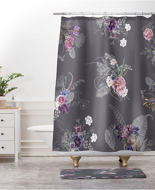 Deny Designs Iveta Abolina Tropical Island Bath Mat