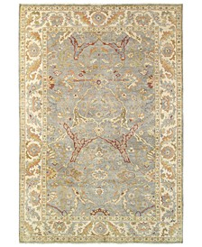 Home Palace 10305 Grey/Beige Area Rug