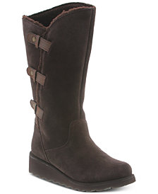 BEARPAW Hayden Boots