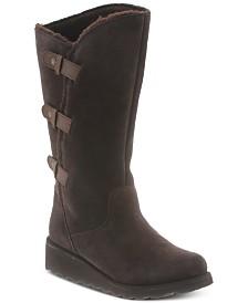 BEARPAW Women's Hayden Boots