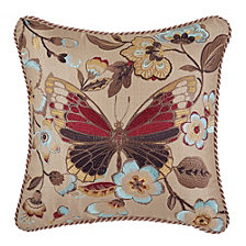 Croscill Finnegan Fashion 16x16 Pillow