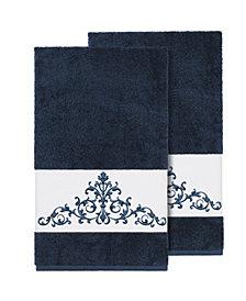 Linum Home Scarlet Bath Towel Collection