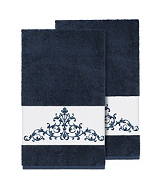 Linum Home Scarlet Bath Towel Collection