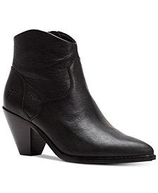 Frye Women's Lila Western Booties