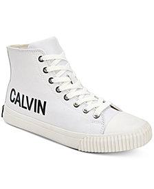 Calvin Klein Women's Iole High-Top Sneakers