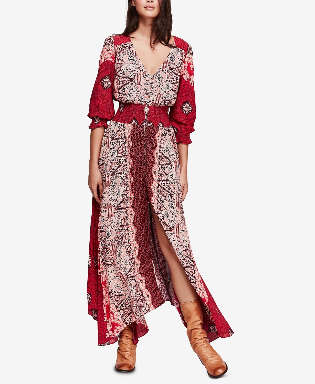 妥妥女神范儿!Macys 优雅裙装一日闪购低至$14.5!