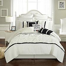 Chic Home Ashville 16-Pc King Comforter Set