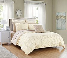 Chic Home Assen 10-Pc Queen Comforter Set