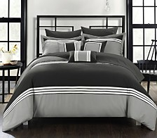 Chic Home Falcon 8-Pc Twin Comforter Set