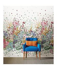 Meadow Multicolor Wall Mural