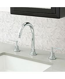 Herringbone Carrara Peel And Stick Backsplash Tiles