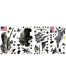 Military Wall Stickers