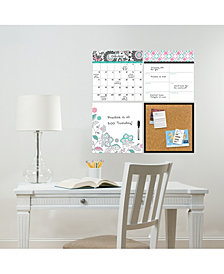 Floral Medley Organization Kit
