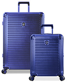 Heys Edge Spinner Luggage Collection