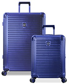 CLOSEOUT! Heys Edge Spinner Luggage Collection