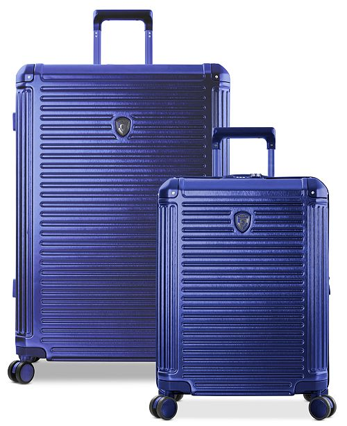 a2b63df8f Heys CLOSEOUT! Edge Spinner Luggage Collection & Reviews - Luggage ...