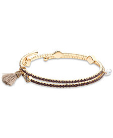 lonna & lilly Gold-Tone Cr