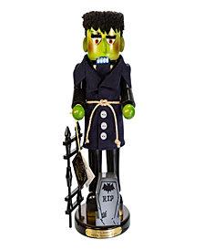 Kurt Adler Steinbach 16.5 Inch Frankenstein Monster Nutcracker