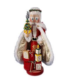 Kurt Adler 17 Inch 12 Days of Christmas Musical Nutcracker Part 10