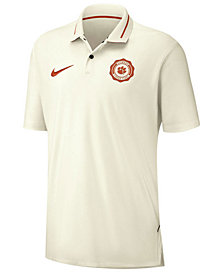 Nike Men's Clemson Tigers Rivalry Polo