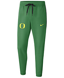 Nike Men's Oregon Ducks Showtime Tapered Pants