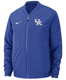 Nike Men's Kentucky Wildcats Bomber Jacket