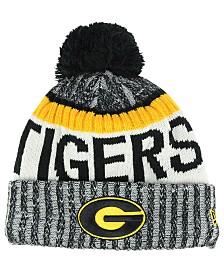 New Era Grambling Tigers Sport Knit Hat