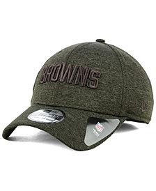 New Era Cleveland Browns Tonal Heat 39THIRTY Cap