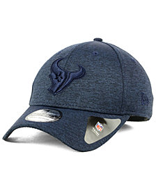 New Era Houston Texans Tonal Heat 39THIRTY Cap