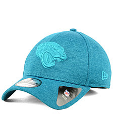 New Era Jacksonville Jaguars Tonal Heat 39THIRTY Cap