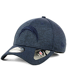 New Era Los Angeles Chargers Tonal Heat 39THIRTY Cap