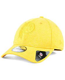 New Era Washington Redskins Tonal Heat 39THIRTY Cap