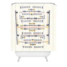 Holli Zollinger Taos Shower Curtain