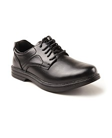 Deer Stags Men's Times Water Resistant Oxford