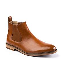 Deer Stags Men's Tribeca Classic Dress Comfort Chelsea Boot